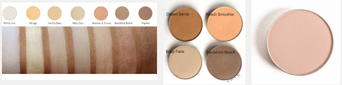 Baby Face - Pan Comparisons