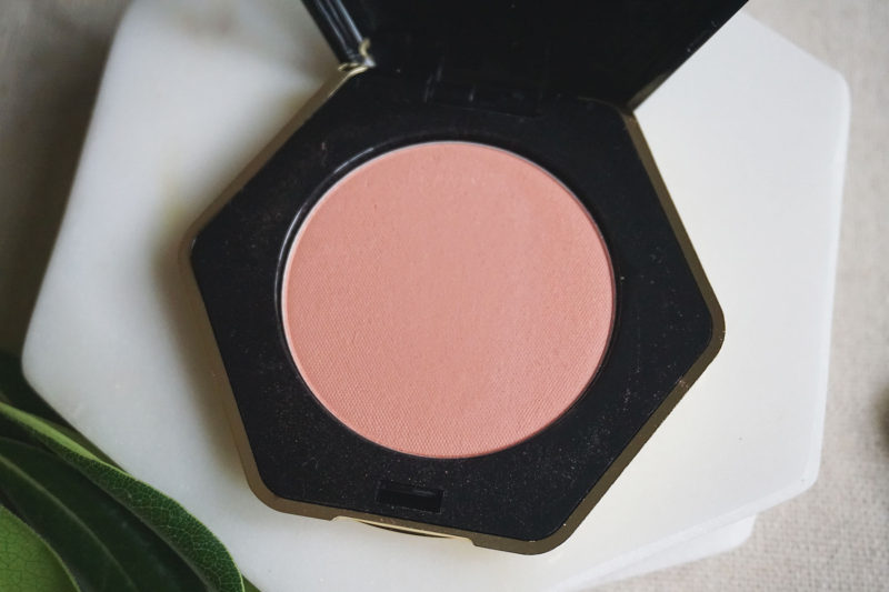 H&M Pure Radiance Powder Blusher in Apricot